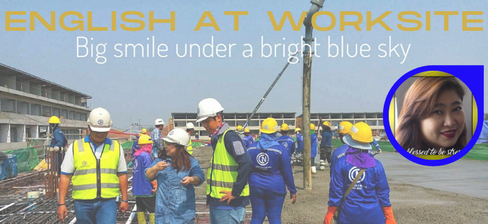 English at Worksite