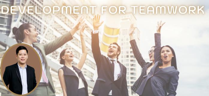 Development for Teamwork