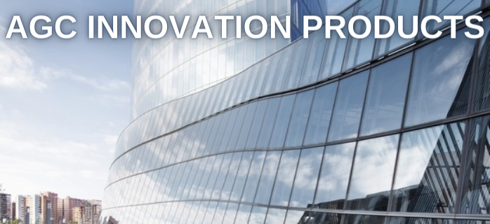 AGC Innovation Products
