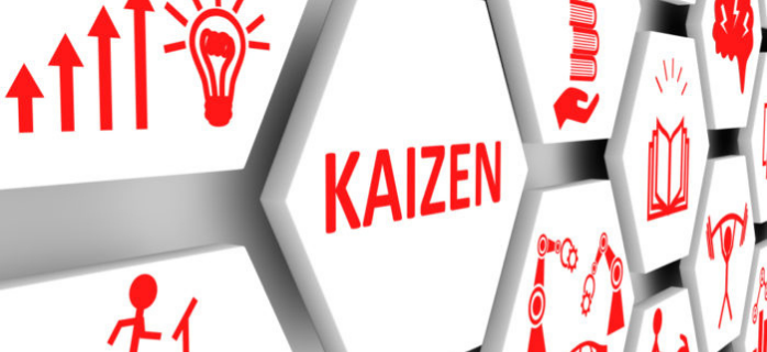 KAIZEN - Continuous Improvement Program